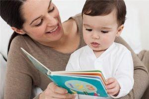 Làm sao để trẻ thích đọc sách 3