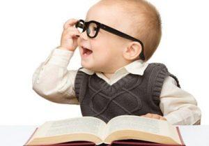 Làm sao để trẻ thích đọc sách? 5