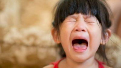 Con bạn đã ăn vạ bao giờ chưa? (cách giúp con hiệu quả)