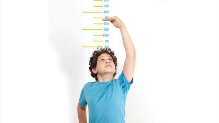 Thời điểm vàng cho sự phát triển chiều cao ở trẻ