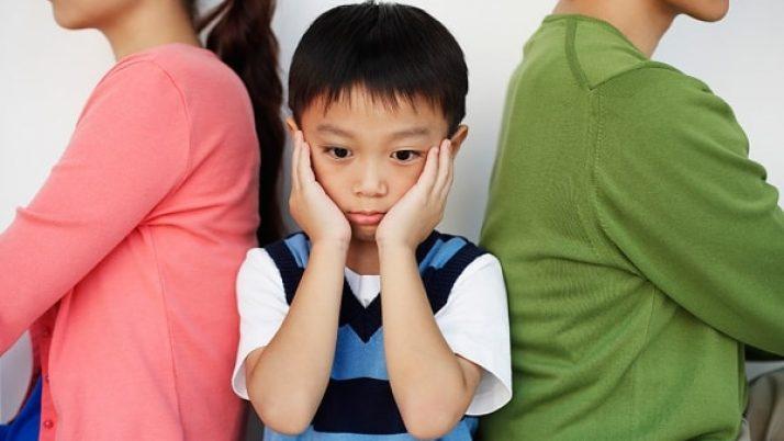 Con trẻ thật sự cần gì ở cha mẹ???
